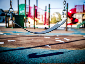 Childhood Obesity Has Tripled Since the 1970's and Recess is Almost Non-Existent