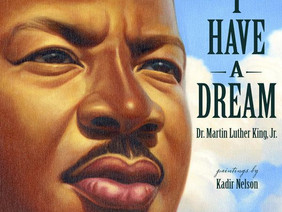 10 Ways Children Can Honor Dr. Martin Luther King, Jr.