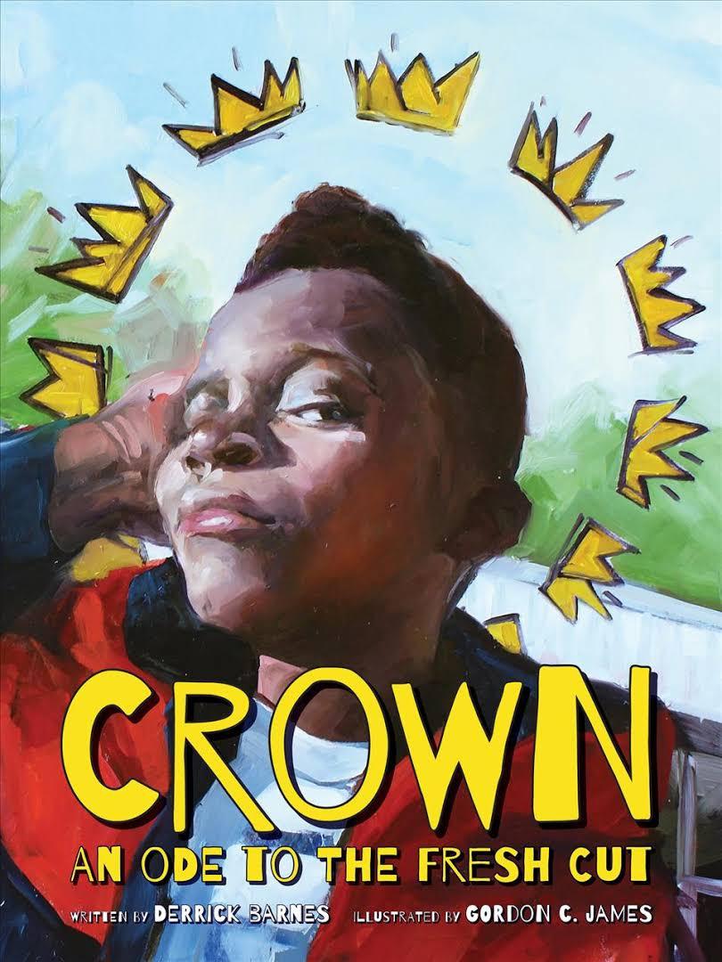 Crown: an ode to a fresh cut