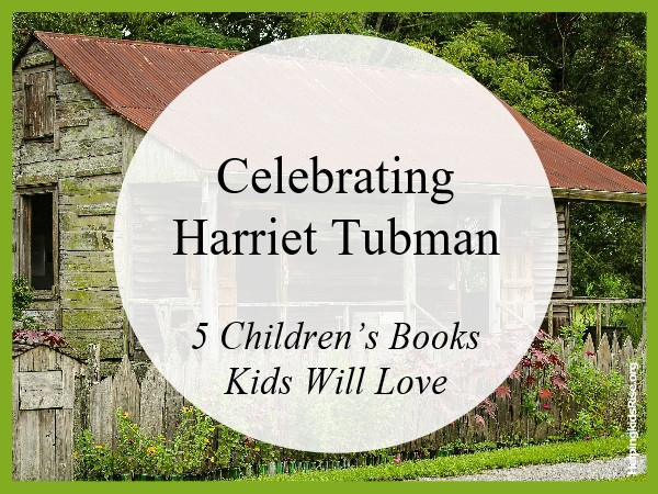 Harriet Tubman Children's Books, $20 Bill, Combahee River Raid
