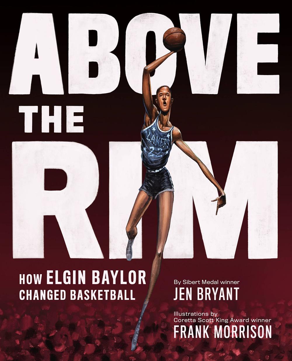 Above the Rim: Elgin Baylor
