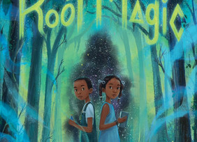Root Magic: a Middle Grade Story Full of Gullah Geechee Tradition and Folklore
