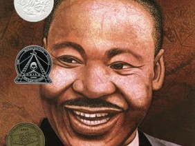 Celebrate Dr. Martin Luther King Jr. with Books, Activities, and More
