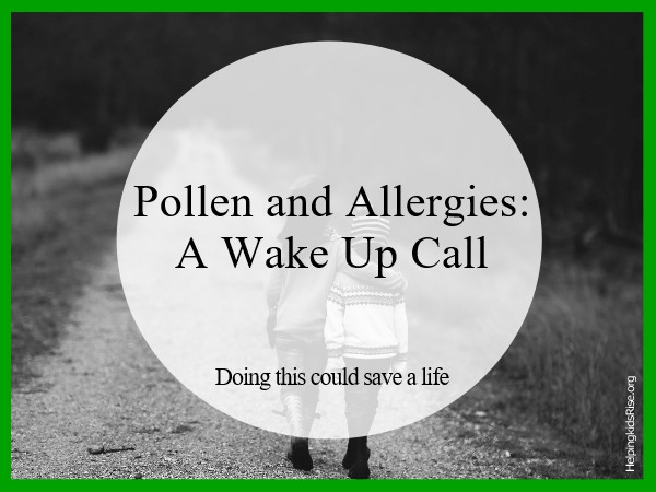 Beat Seasonal allergies Pneumonia Kids