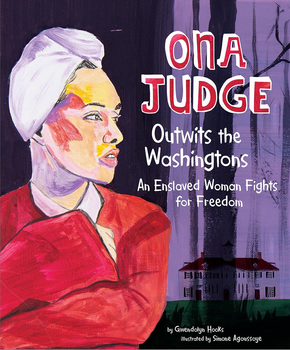 #OnaJudgeOutwitstheWashingtons