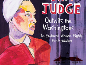 Ona Judge Outwits The Washingtons By Gwendolyn Hooks