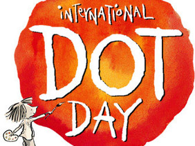 Make Your Mark with International Dot Day