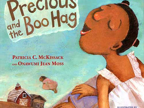 Precious and the Boo Hag: A Not So Scary African American Tale