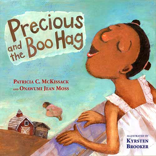 Precious and The Boo Hag Childrens Book