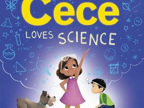 STEM Themed Children's Books