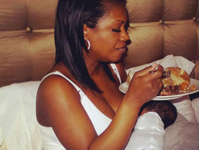 Mompreneur Kandi Burruss Reminds Us About Self-Care