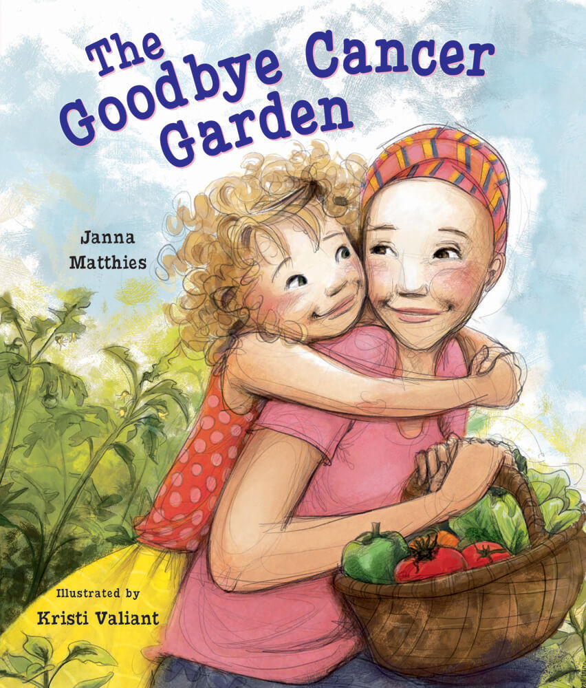 Childrens Books about Cancer