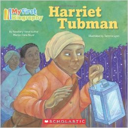 Children's Books Harriet Tubman, Combahee River Raid