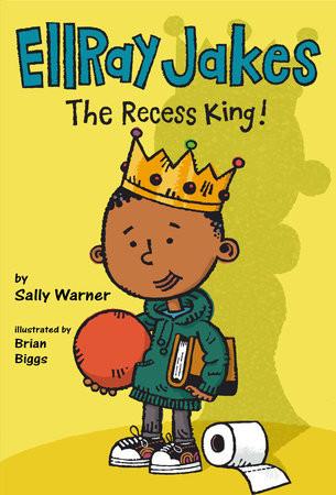 Ellray Jakes The Recess King