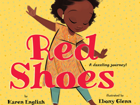 Red Shoes: Connecting Cultures Across Continents Through a Dazzling Pair of Shoes
