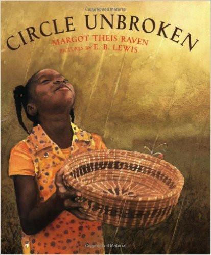 Childrens Book #Weneeddiversebooks Circle Unbroken