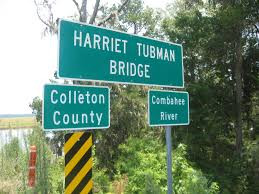 Harriet Tubman Bridge Combahee River Raid Homeschool