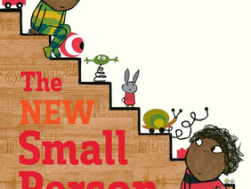 The New Small Person (Book Review)