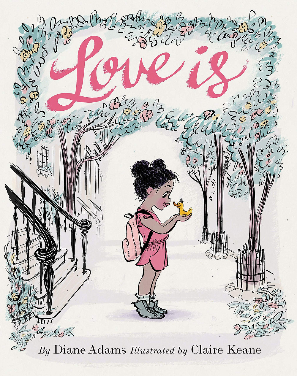 Love is Childrens books for valentines day