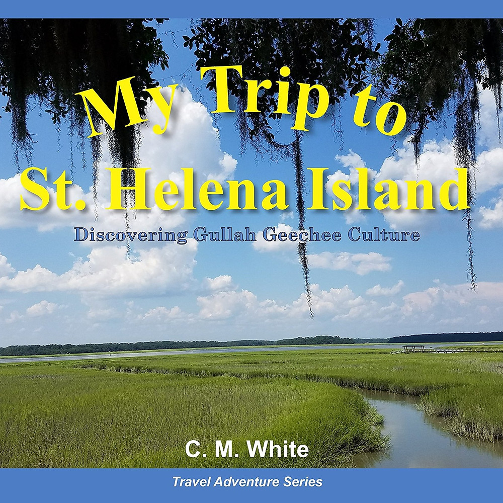 Gullah Geechee Childrens books about South Carolina