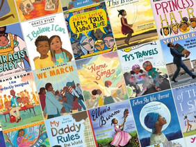 Celebrate Black History with a Reading Challenge Perfect for Black History Month or Anytime of Year