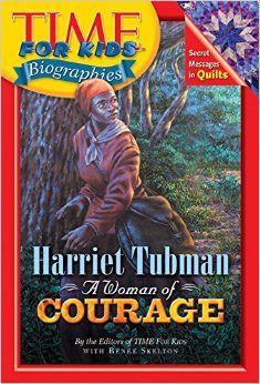 Harriet Tubman Children's Books, $20 Dollar Bill