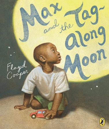 Max and the Tag Along Moon