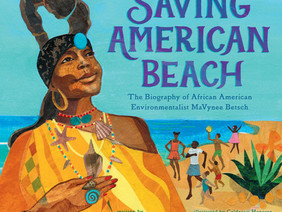"Saving American Beach Shares the Story of Activist MaVynee ""The Beach Lady"" Betsch"