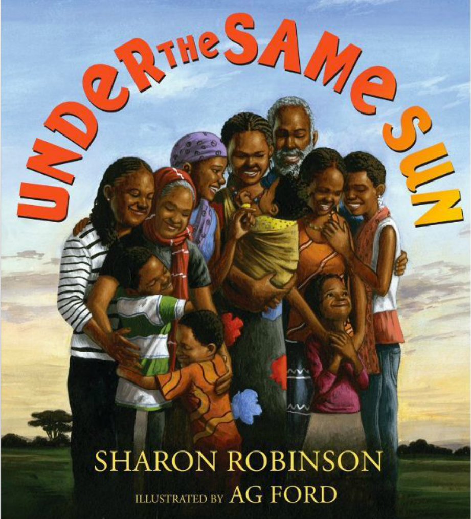 #ReadingBlackout Childrens Books by Black African American Authors