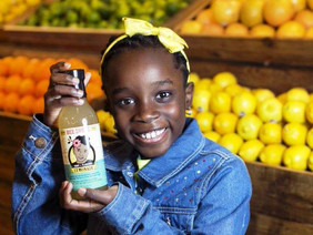 Mikaila Ulmer: Creating a Buzz in the Lemonade Business