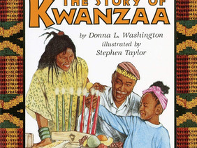 Kwanzaa Books For All