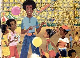 Ebony Jr! A Culturally Significant Magazine For Black Children