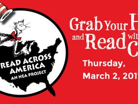 Read Across America: Building a Nation of Readers and Thinkers