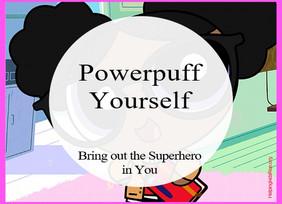 """Powerpuff Yourself"" Thanks to Cartoon Network"
