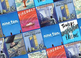 Remember, Honor, Teach: Children's Books About September 11