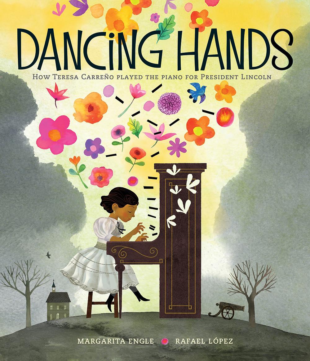 Dancing Hands Teresa Carreno