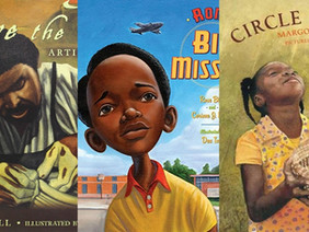 Explore South Carolina With These Diverse Children's Books