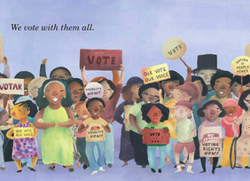 Must Read Children's Books About Elections, Politics, and Civic Engagement