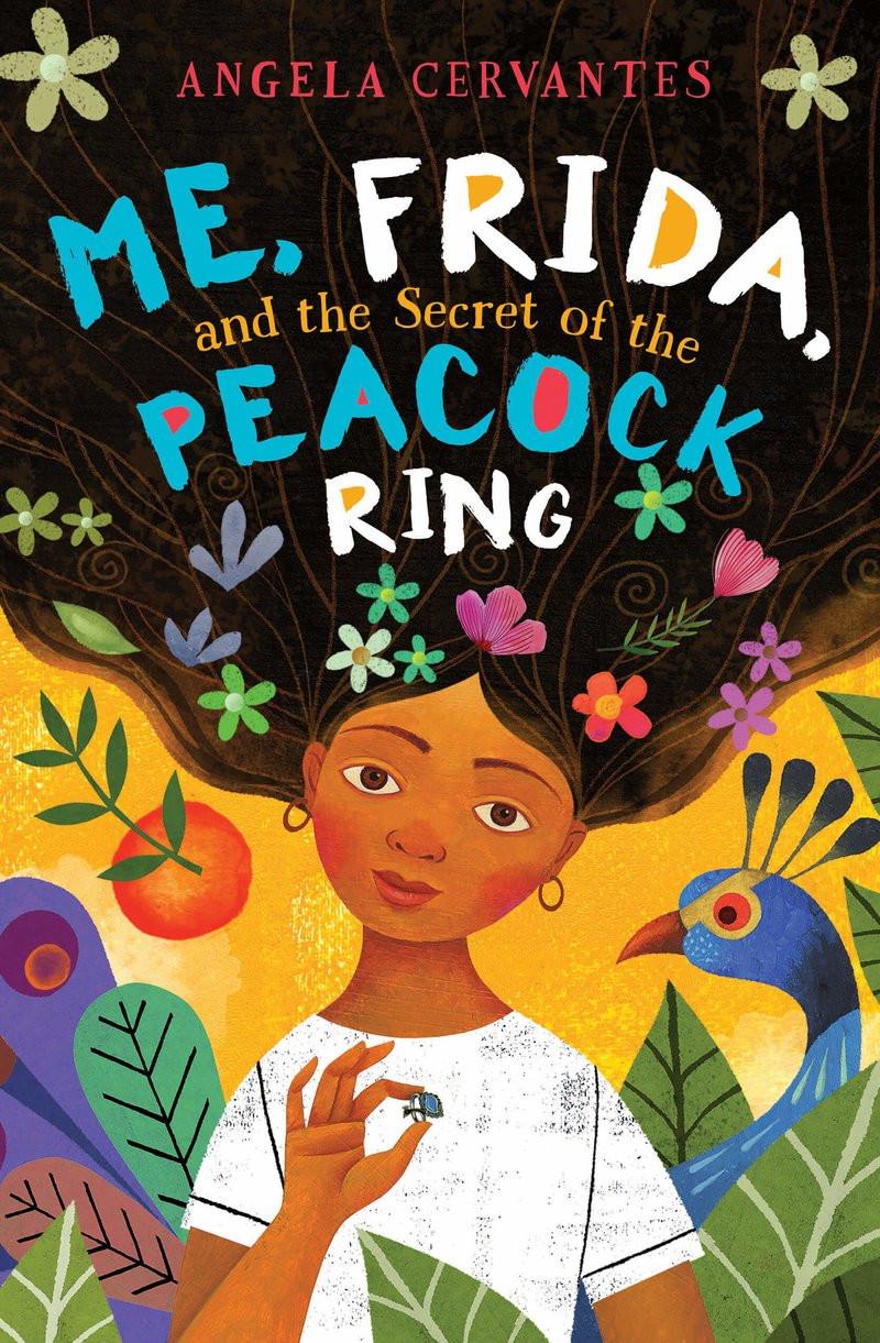 Frida Kahlo Childrens book