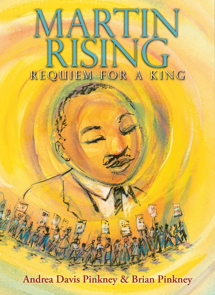 Martin Rising Childrens about Dr. King