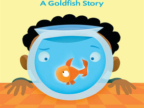 Not Norman: A Goldfish Story (Book Review)