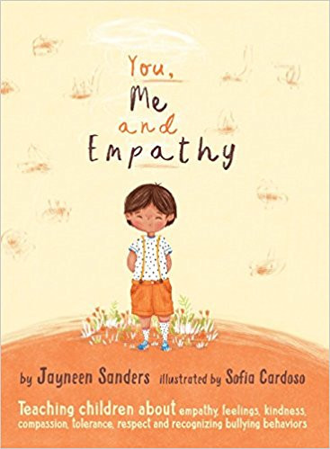 Childrens Books about Kindness