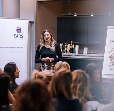 Anja Tomić, coaching, NLP, superheroj promene, edukacije