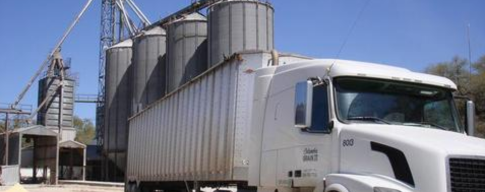 Grain and Ingredient delivery throughout Florida and Georgia