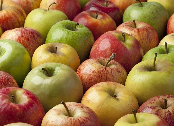 Pommes à compote