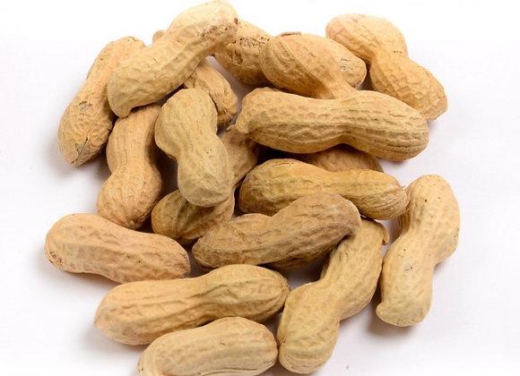 Cacahuète coque Bio