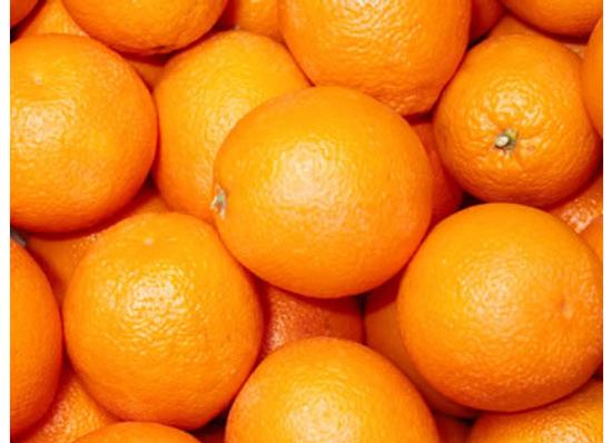 Oranges de table Navel Bio