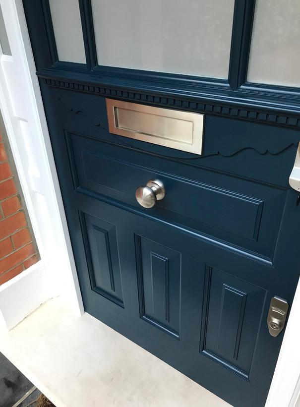 London door company
