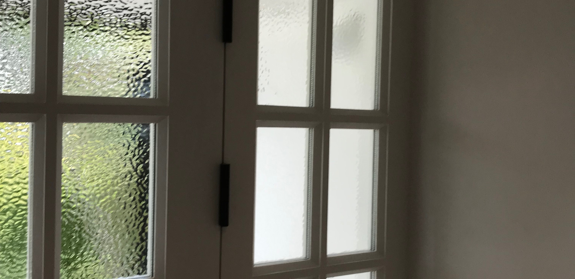 1920's front doors