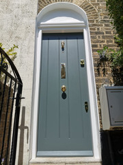 regency-door-in-london